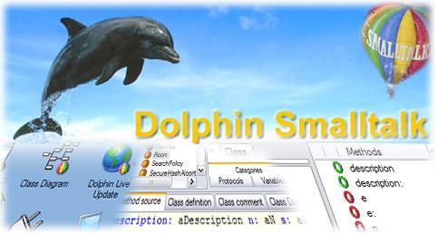 DolphinST в Bitwise Magazine